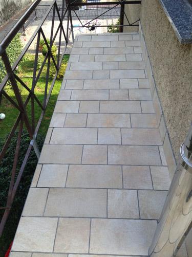 Pavimenti esterni zampieri pavimenti - Piastrelle da balcone ...